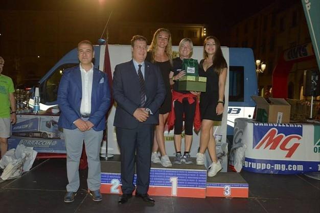 Podismo, il Trofeo della Questura: ecco foto e vincitori