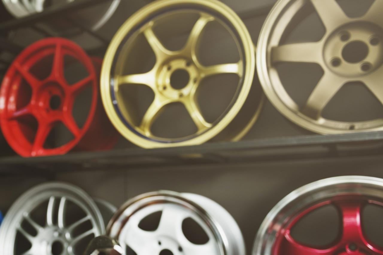 Tuning - consulenza e personalizzazione della propria vettura
