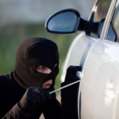 Auto rubate: la metà non viene più ritrovata