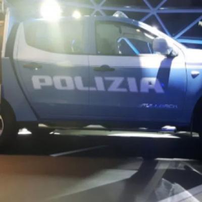 Fiat Fullback: consegnato il primo pick-up alla Polizia Scientifica